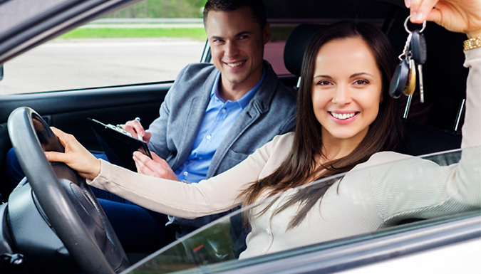 Learn to Drive – Online Theory and Hazard Perception Bundle from Discount Experts