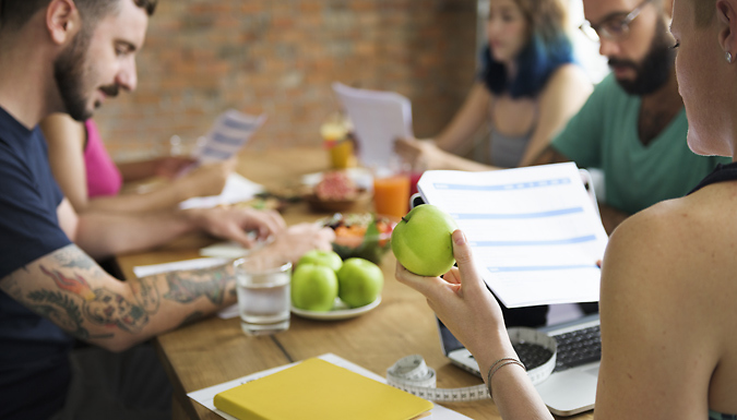 Diet & Nutrition Management Online Course - CPD Certified from Discount Experts