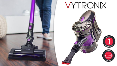 Discount Experts Vytronix Lightweight 3 in 1 Cordless